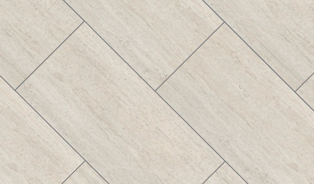 Wineo Vinylboden - 600 stone Polar Travertine -...