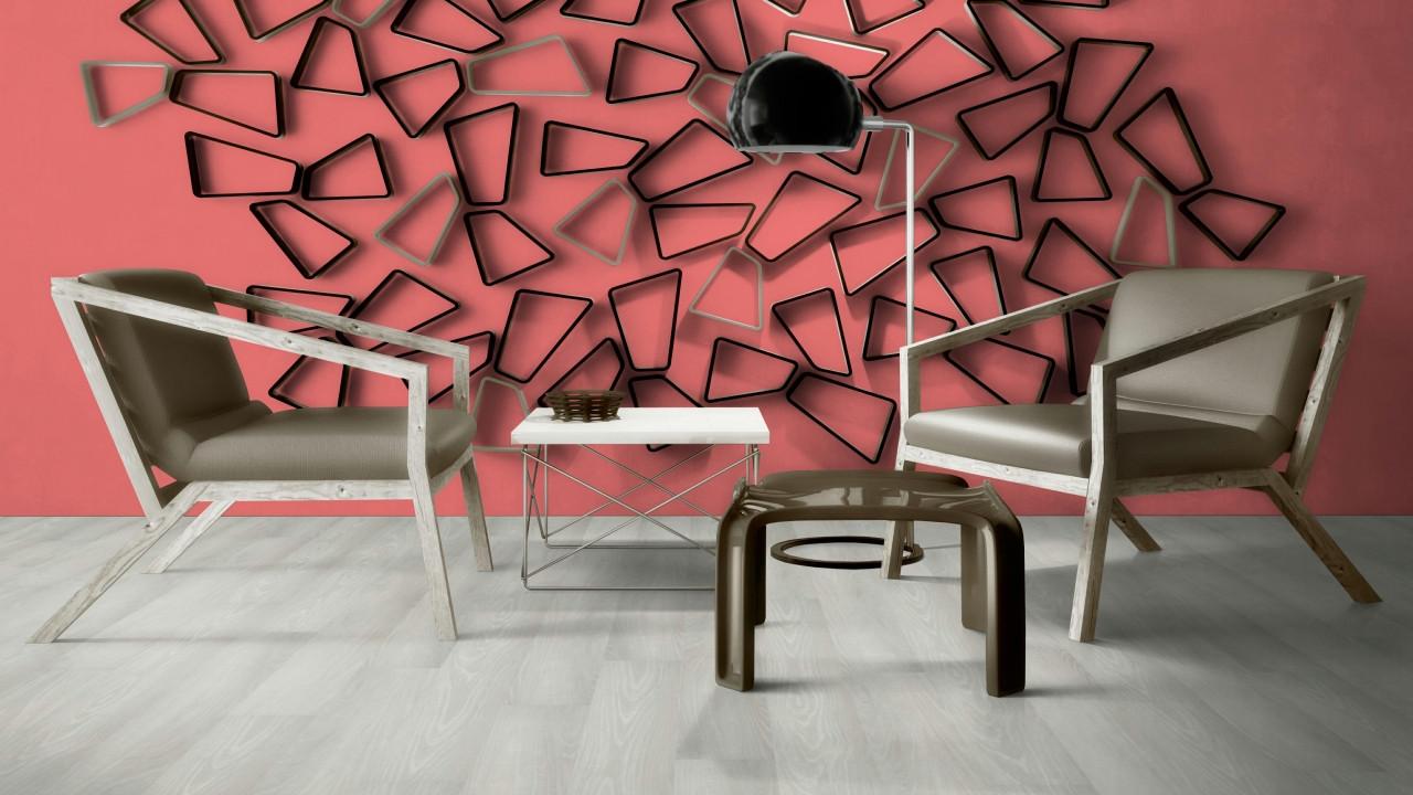 vinylboden objekt eiche 506 wei landhausdiele klick vinyl klick vinyl vinylboden. Black Bedroom Furniture Sets. Home Design Ideas