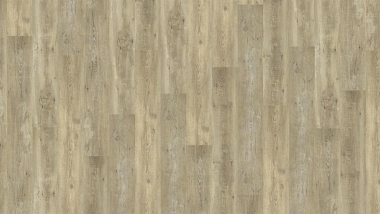vinylboden sonderposten objekt eiche rustikal hellbraun 507 landhausdiele klick vinyl. Black Bedroom Furniture Sets. Home Design Ideas