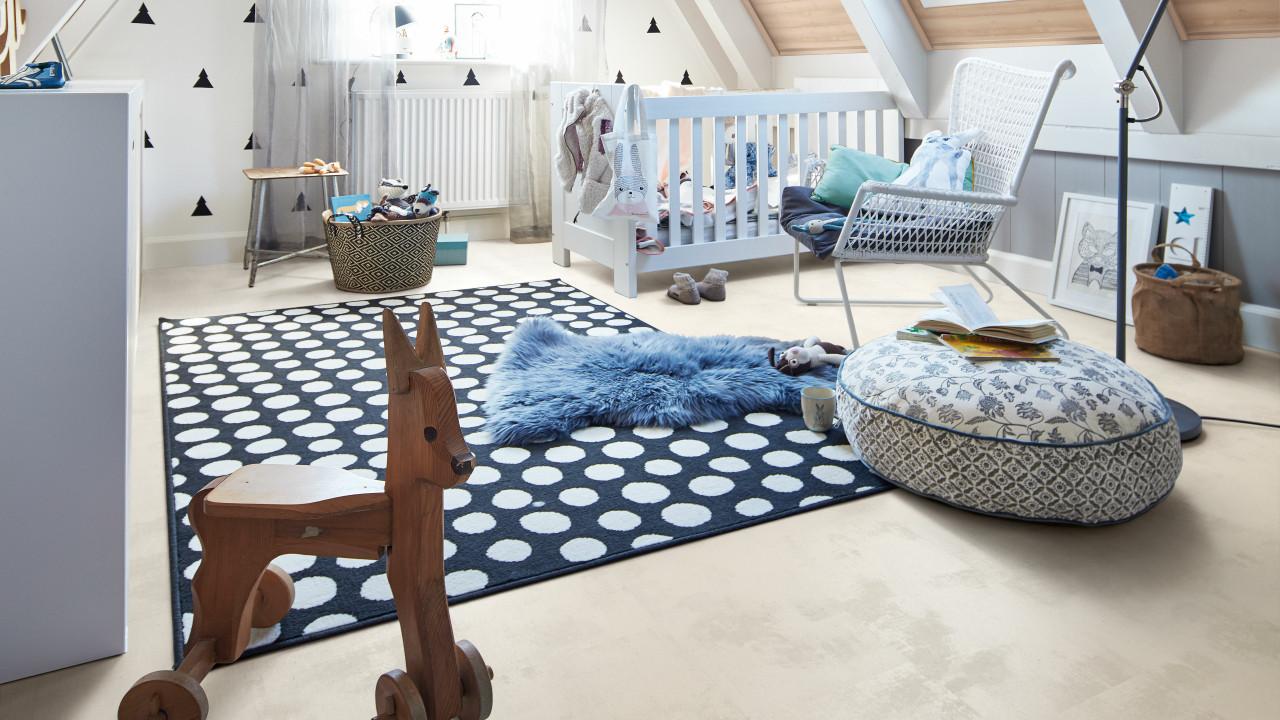 meister korkboden classic kc 85 s vintage wei grau 6817 mattlackiert. Black Bedroom Furniture Sets. Home Design Ideas