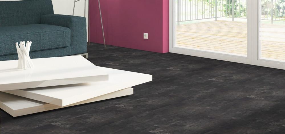 planeo klick vinyl planeo stein verona klick vinyl vinylboden. Black Bedroom Furniture Sets. Home Design Ideas