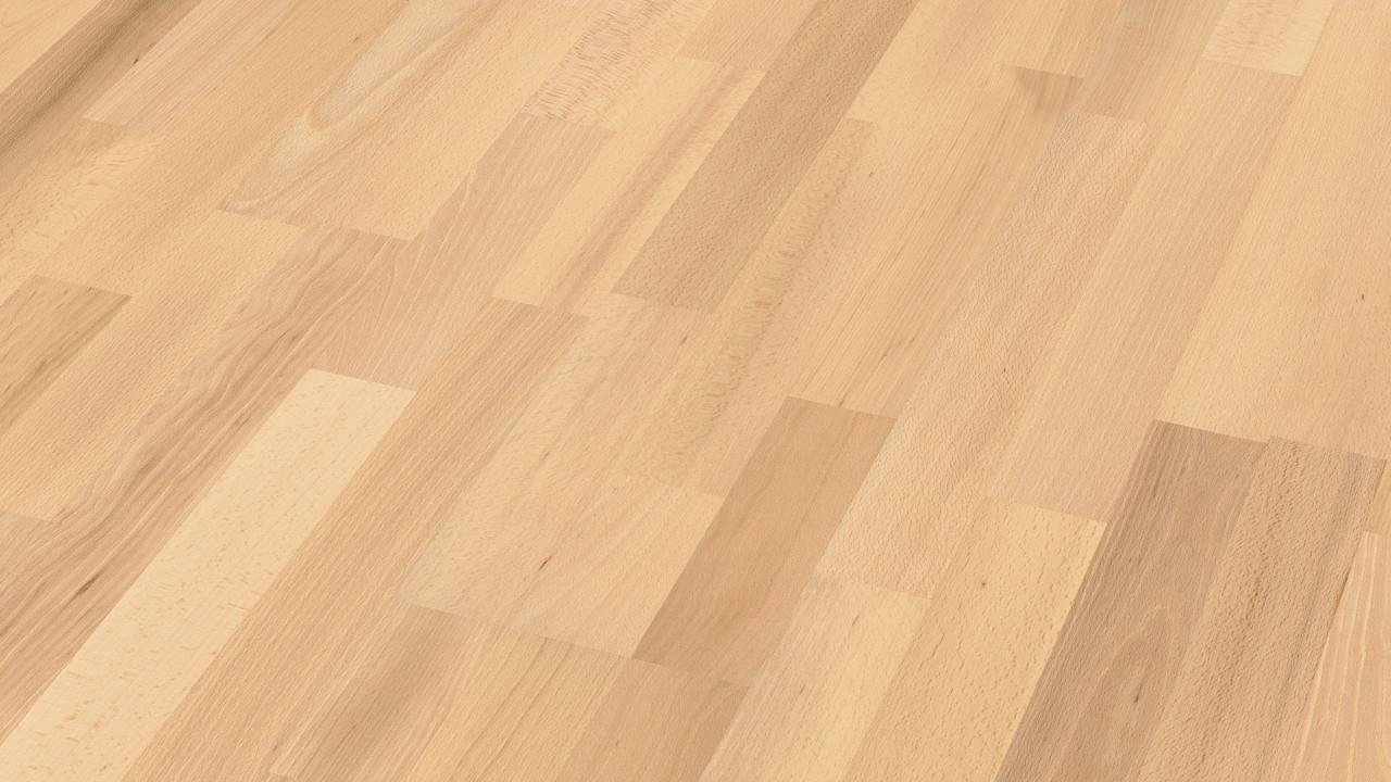 meister longlife parkett classic pc 200 buche harmonisch 913 schiffsboden 3 stab lackiert. Black Bedroom Furniture Sets. Home Design Ideas