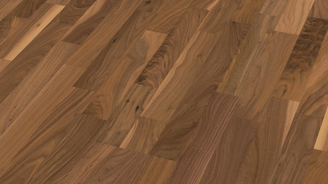meister longlife parkett classic pc 200 nussbaum amerikanisch markant 991 schiffsboden 3. Black Bedroom Furniture Sets. Home Design Ideas