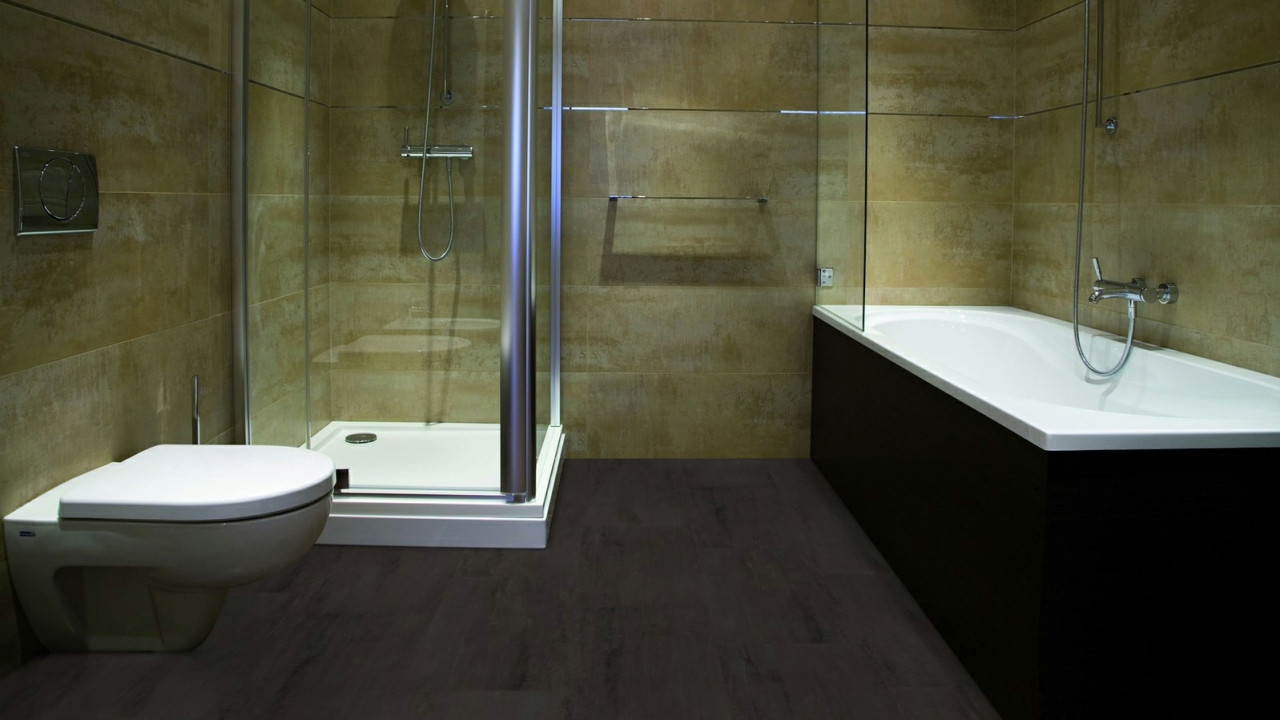 wineo vinylboden ambra stone berlin night klick vinyl fliese klick vinyl vinylboden. Black Bedroom Furniture Sets. Home Design Ideas