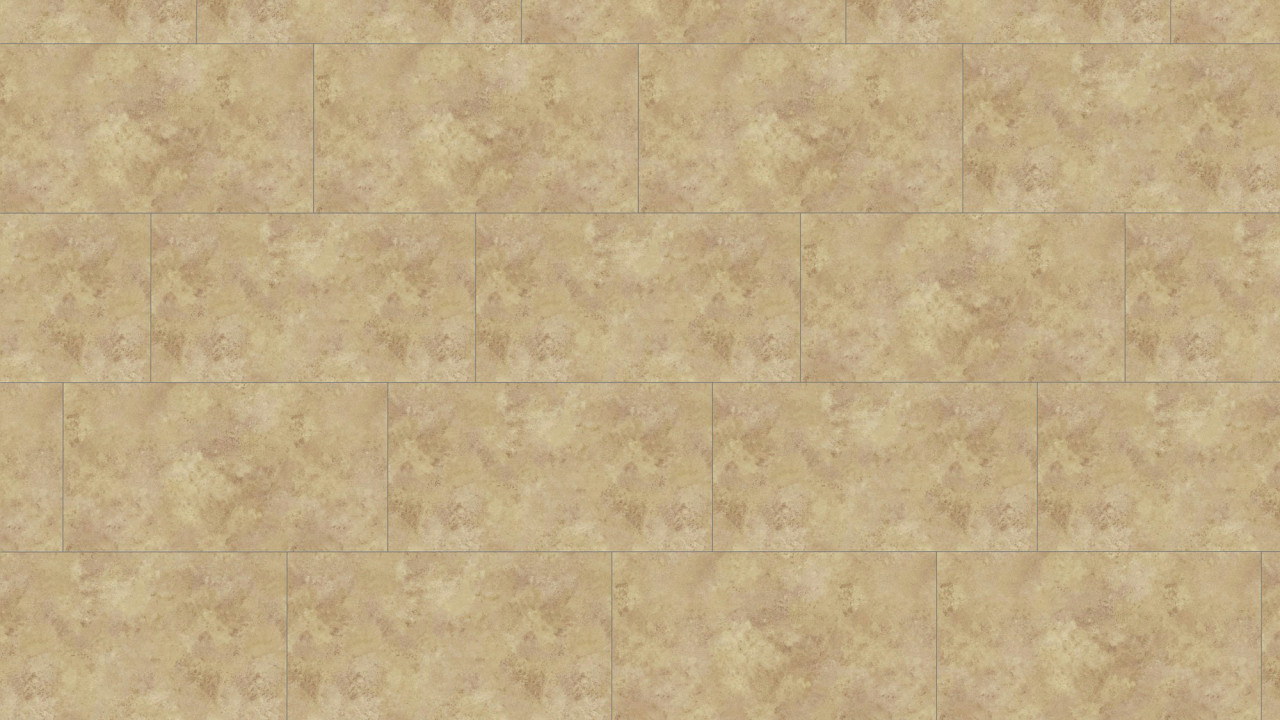 Fußboden Vinyl Fliesenoptik ~ Wineo vinylboden stone xl light sand klick vinyl