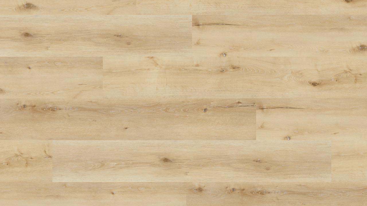 Wineo Klickvinyl Luck Oak Sandy KlickVinyl Vinylboden - Vinylboden für nassräume