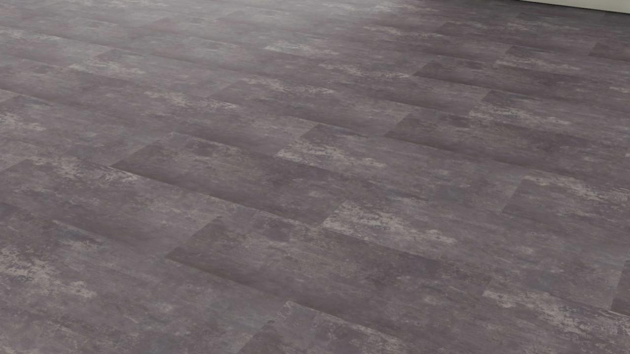 klick vinylboden steinoptik v pergo vinyl steinoptik premium klick stahlbeton oxidiert vinyl. Black Bedroom Furniture Sets. Home Design Ideas