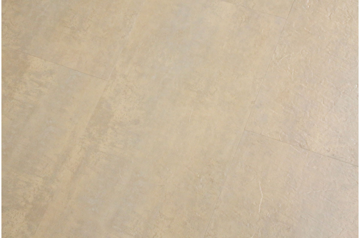 klick vinyl restposten granit hell 0 55mm fliesenoptik vinylboden. Black Bedroom Furniture Sets. Home Design Ideas