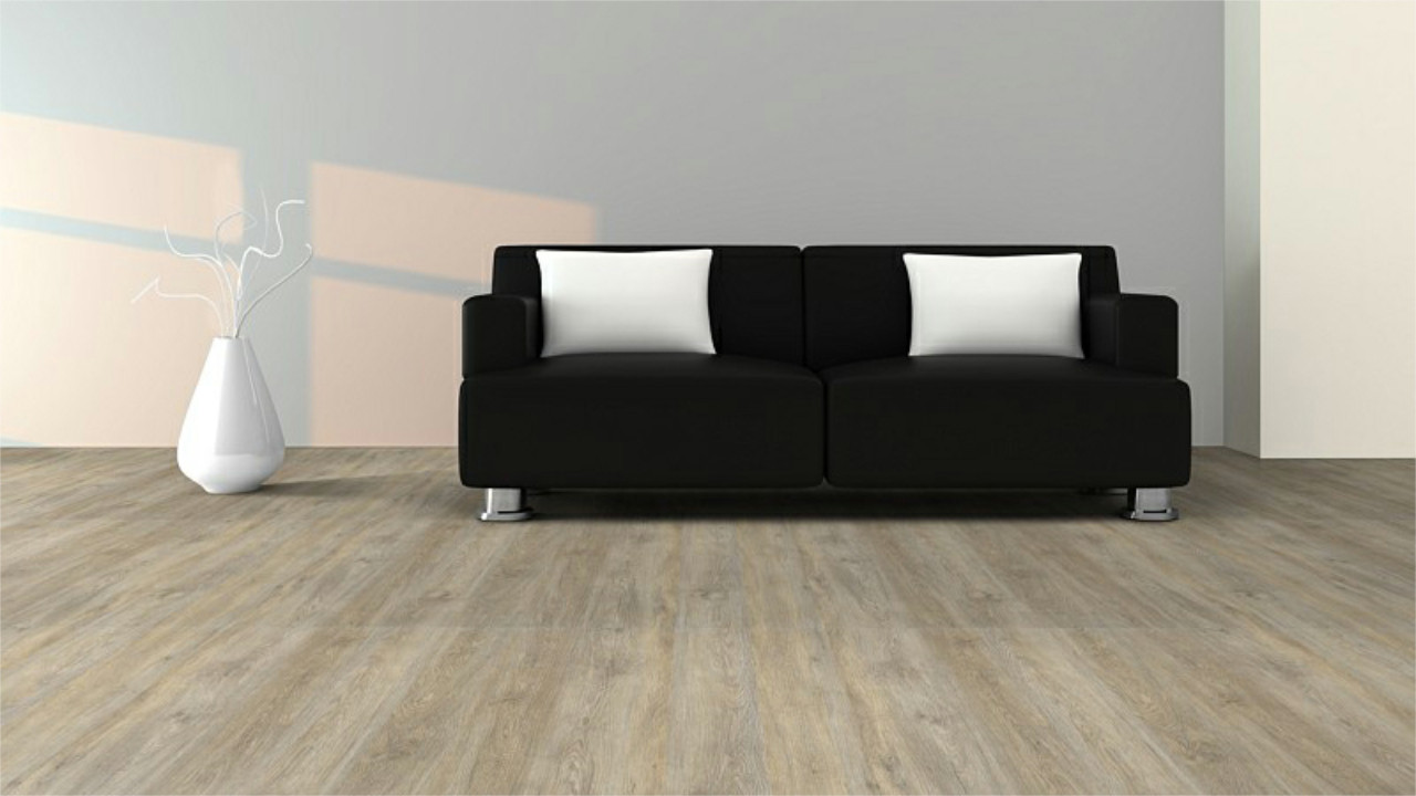 vinylboden sonderposten eiche 512 sand klick vinyl vinylboden. Black Bedroom Furniture Sets. Home Design Ideas