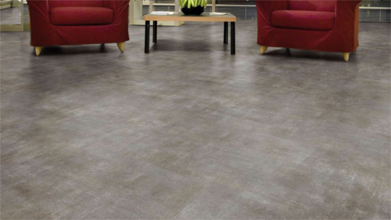 project floors vinylboden click collection 0 30 mm st220 cl30 fliesenoptik klick vinyl. Black Bedroom Furniture Sets. Home Design Ideas