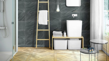 Wandverkleidung Im Bad Von Planeo Jetzt Online Erstehen