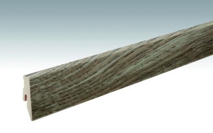 MEISTER Sockelleisten Fußleisten Eiche milchkaffee Lindura - 2380 x 60 x 20 mm