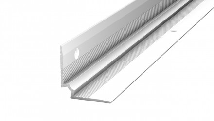 Prinz Treppenkanteninnenwinkel - 25 x 25 mm - silber