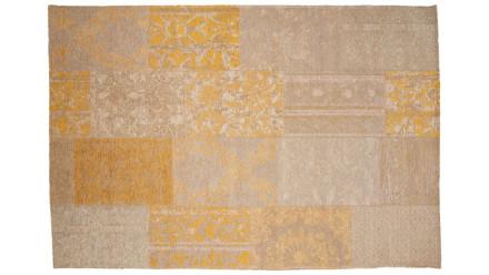 planeo Teppich Vintage beige