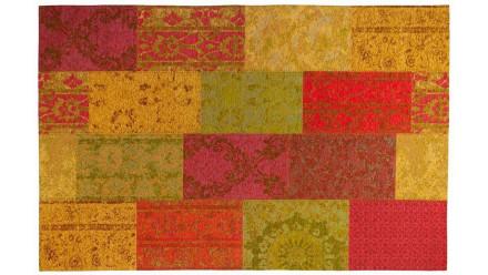 planeo Teppich Vintage Multi