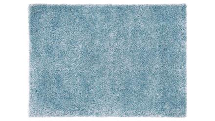 planeo Teppich Lotus Eisblau