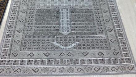 planeo Teppich Verona Taupe 160 x 230cm