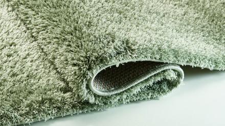 planeo Teppich Soft Grün