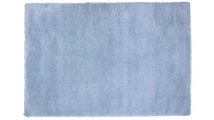 planeo Teppich Nobel Blau
