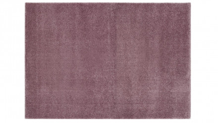 planeo Teppich SuperSoft Mauve