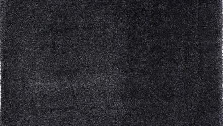 planeo Teppich Galaxy Dunkelgrau