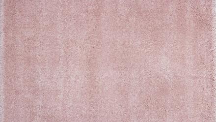 planeo Teppich Galaxy Rosé