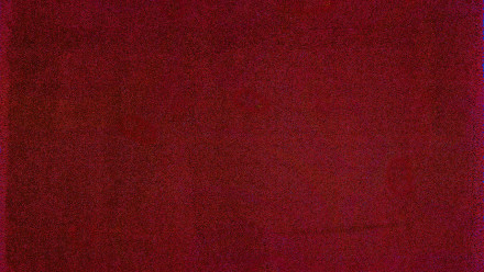 planeo Teppich Galaxy Rot