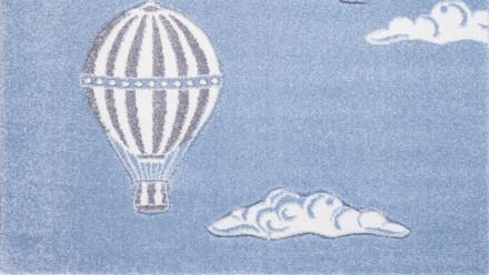 planeo Teppich Relax Ballon