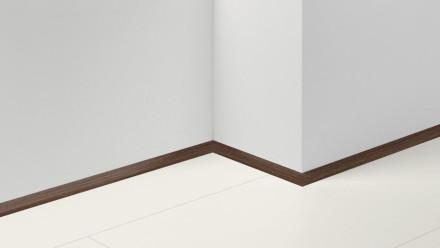 Parador Sockelleisten Viertelstab - 14x20x2200 mm - Walnuss Dekor D001