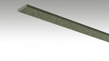 planeo Abdeckleiste selbstklebend 2000 x 25 x 5 mm 4511 Filz olive