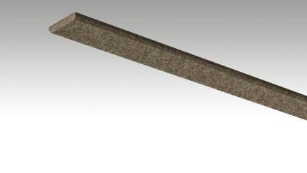 planeo Abdeckleiste selbstklebend 2000 x 25 x 5 mm 4515 Filz terrabraun