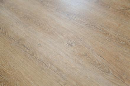 Vinylboden Sonderposten Rustic Oak