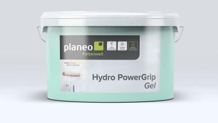 Planeo Hydro PowerGrip Gel 5L