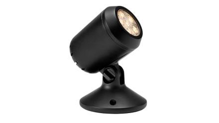 planeo Gartenbeleuchtung 12V - LED-Strahler Lightpro Nillus - 4W 400 Lumen
