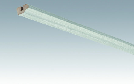 MEISTER Sockelleisten Deckenabschlussleisten Corona 4087 - 2380 x 38 x 19 mm