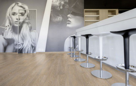 Vinylboden Sonderposten - Gerflor 30 Lock MADISON - Landhausdiele