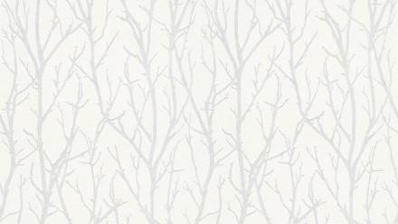 Vinyltapete weiß Modern Vintage Blumen & Natur Meistervlies 2020 114