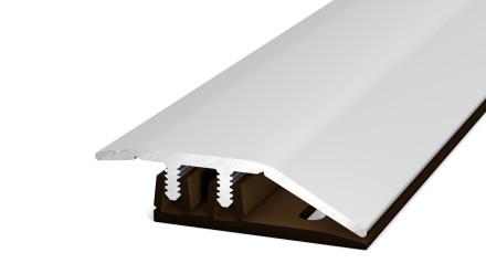 Prinz Anpassungsprofil Profi-Design silber 270 cm