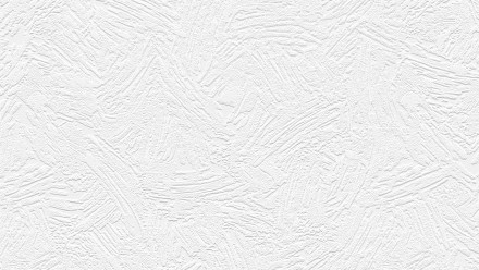 Vinyltapete Strukturtapete weiß Retro Uni Simply White 321