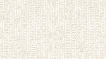 Vinyltapete creme Retro Punkte Streifen Designbook 841