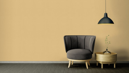 Vinyltapete gelb Klassisch Uni Versace 3 275