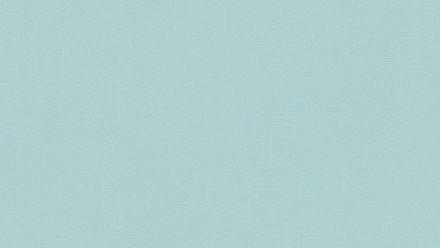 Vinyltapete blau Klassisch Uni Colours of the world 247