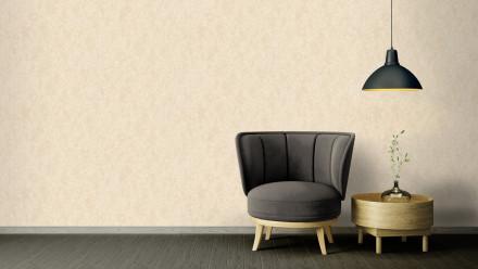 Vinyltapete beige Klassisch Uni Versace 3 033
