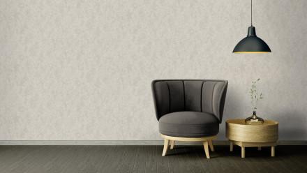 Vinyltapete grau Klassisch Uni Versace 3 035