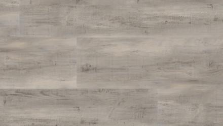 KWG Vinylboden - Antigua contact Silberfichte sägerau - Klebevinyl Landhausdiele