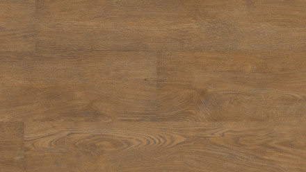 KWG Vinylboden - Antigua contact Kupfereiche - Klebevinyl Landhausdiele