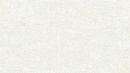 Vinyltapete creme Klassisch Uni Titanium 2 994