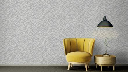 Tapete Dream Again Michalsky Living Modern Creme Weiß Grau 031