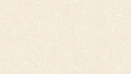 Vinyltapete creme Modern Klassisch Uni Flavour 811