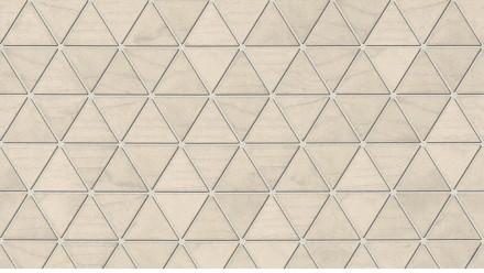 Vinyltapete beige Modern Ornamente Authentic Walls 2 223